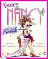 Fancy Nancy PDF