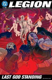 The Legion (2001-) #29