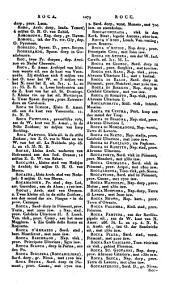 Algemeen aardrijkskundig woordenboek: volgens de nieuwste staatkundige veranderingen, en de laatste, beste en zekerste berigten, Volume 6