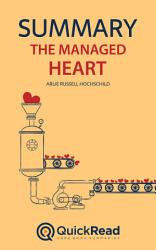 The Managed Heart by Arlie Russell Hochschild  Summary  PDF