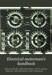Electrical Meterman's Handbook