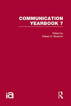 Communication Yearbook 7 PDF