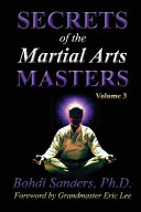 Secrets of the Martial Arts Masters 3