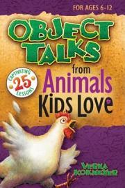 Object Talks From Animals Kids Love