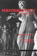 Performativity and Performance