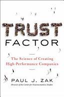 Trust Factor PDF