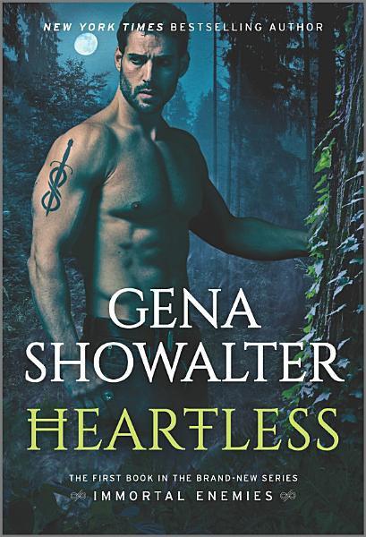 Download Heartless Book