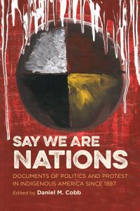 Say We Are Nations PDF