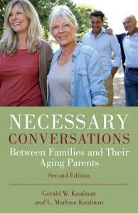 Necessary Conversations PDF
