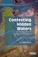 Contesting Hidden Waters PDF