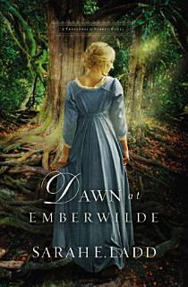 Dawn at Emberwilde Book