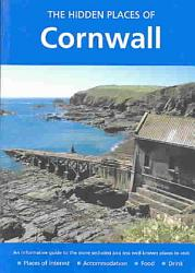 The Hidden Places Of Cornwall Book PDF