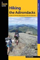 Hiking the Adirondacks PDF
