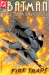 Batman: Gotham Adventures (1998-) #42