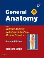 General Anatomy - E-book