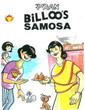 Billoo's Samosa English