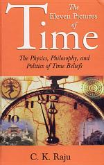 The Eleven Pictures of Time