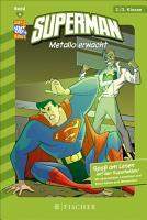 Superman  Metallo erwacht PDF