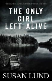 The Only Girl Left Alive PDF