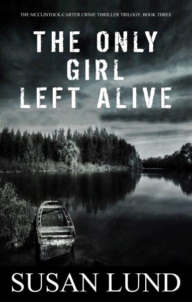 The Only Girl Left Alive