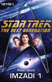 Star Trek - The Next Generation: Imzadi: Roman