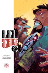 Black Science  33 PDF