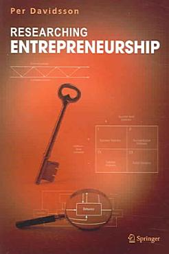 Researching Entrepreneurship PDF