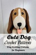 Cute Dog Crochet Patterns