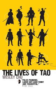 The Lives of Tao Book