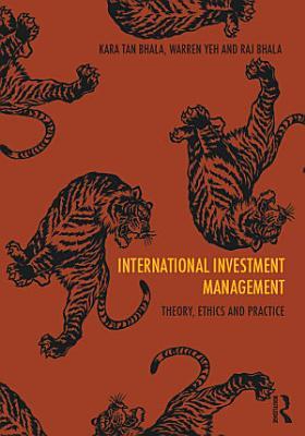 International Investment Management PDF