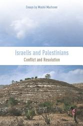 Israelis And Palestinians Book PDF