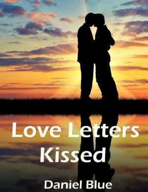 Love Letters Kissed