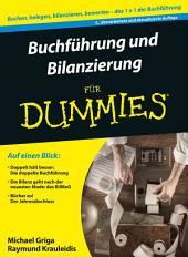 Buchführung und Bilanzierung für Dummies: Ausgabe 5