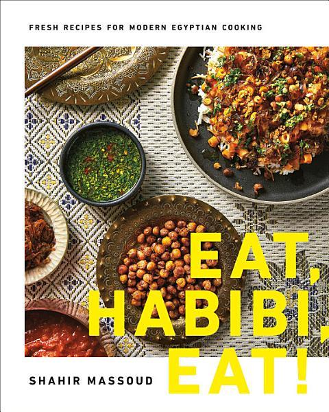 Download Eat  Habibi  Eat  Book