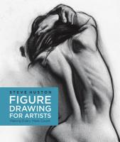 Figure Drawing for Artists PDF