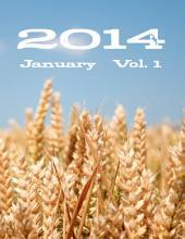 2014 January: Volume 1