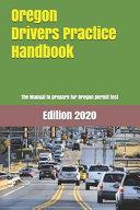 Oregon Drivers Practice Handbook