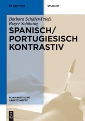Spanisch / Portugiesisch kontrastiv