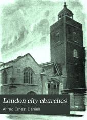London City Churches