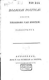Deliciae poeticae: Volume 2