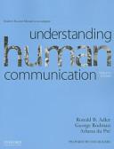 Understanding Human Communication Student Success Manual