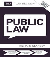 Q&A Public Law: Edition 9