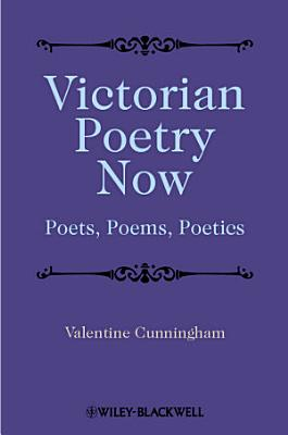 Victorian Poetry Now PDF