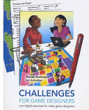 Challenges for Games Designers PDF