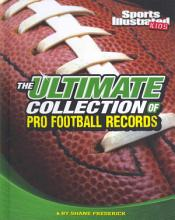 The Ultimate Collection of Pro Football Records PDF