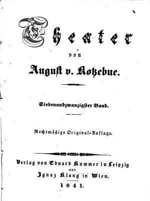 Theater PDF