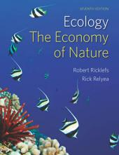 Ecology: The Economy of Nature: Edition 7