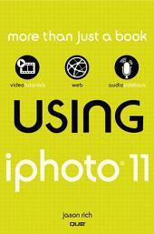 Using iPhoto 11