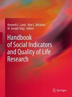 Handbook of Social Indicators and Quality of Life Research PDF