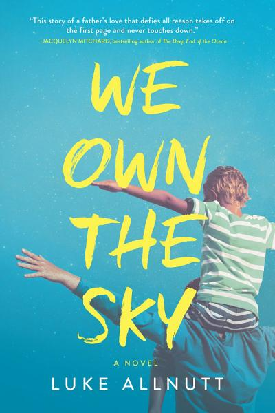 Download We Own the Sky Book